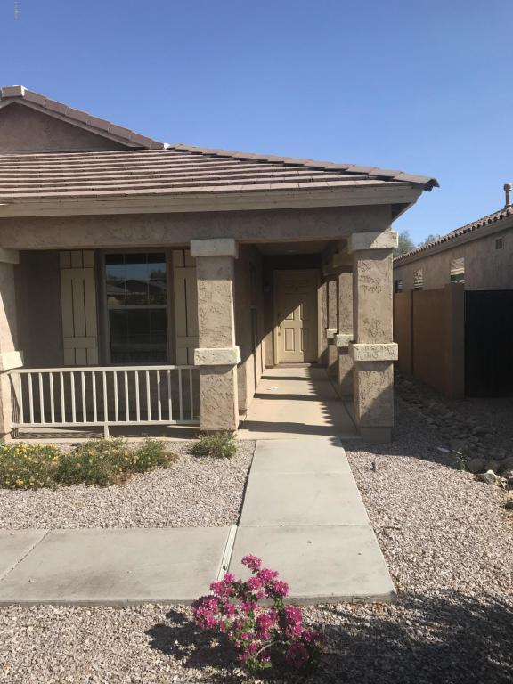 3018 W Belle Avenue, Queen Creek, AZ 85142 (MLS #5817547) :: The Garcia Group @ My Home Group