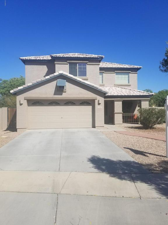 3524 E Mead Drive, Gilbert, AZ 85298 (MLS #5819139) :: The Jesse Herfel Real Estate Group