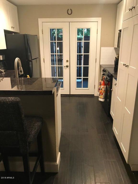 4832 E Mineral Road #5, Phoenix, AZ 85044 (MLS #5821380) :: The Daniel Montez Real Estate Group
