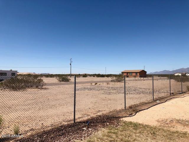 42717 S 80TH Lane, Maricopa, AZ 85139 (MLS #5821702) :: The Daniel Montez Real Estate Group