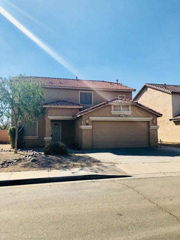 40128 N Thoroughbred Way, San Tan Valley, AZ 85143 (MLS #5822836) :: The W Group