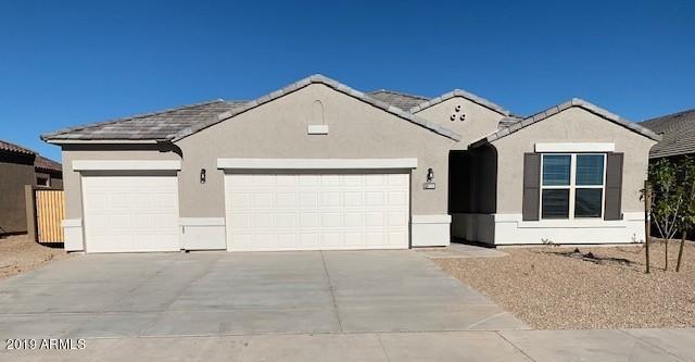 13808 W Briles Road, Peoria, AZ 85383 (MLS #5826932) :: RE/MAX Excalibur