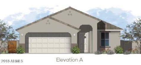 797 W Jardin Drive, Casa Grande, AZ 85122 (MLS #5828083) :: Yost Realty Group at RE/MAX Casa Grande