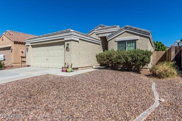 11718 W Tierra Grande, Sun City, AZ 85373 (MLS #5830857) :: The Garcia Group