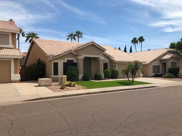 17253 N 46TH Street, Phoenix, AZ 85032 (MLS #5830931) :: The Garcia Group @ My Home Group