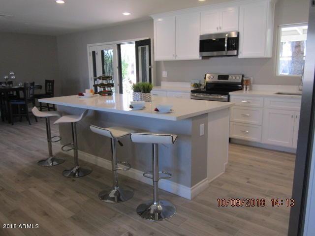 1509 W Flynn Lane, Phoenix, AZ 85015 (MLS #5832276) :: Arizona 1 Real Estate Team