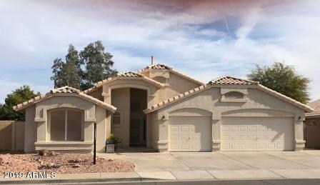 2405 N 127TH Avenue, Avondale, AZ 85392 (MLS #5837831) :: The W Group