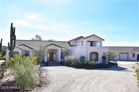 15639 W Peak View Road, Surprise, AZ 85387 (MLS #5838431) :: RE/MAX Excalibur