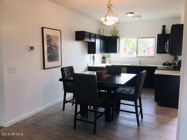 5452 E Vista Grande, San Tan Valley, AZ 85140 (MLS #5841407) :: The Daniel Montez Real Estate Group