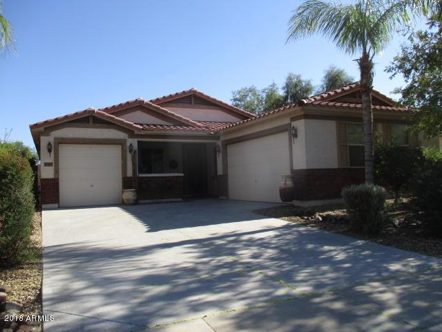 27107 N 172ND Lane, Surprise, AZ 85387 (MLS #5845037) :: Lifestyle Partners Team