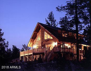 3352 Stonebridge Trail, Heber, AZ 85928 (MLS #5845794) :: Yost Realty Group at RE/MAX Casa Grande