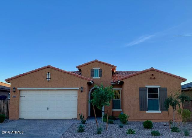 3041 E Indigo Court, Chandler, AZ 85286 (MLS #5846361) :: Group 46:10