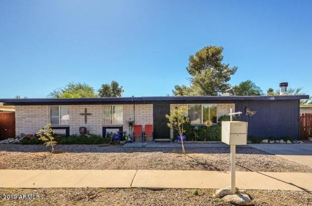 3737 W Cromwell Drive, Tucson, AZ 85741 (MLS #5846725) :: Lux Home Group at  Keller Williams Realty Phoenix