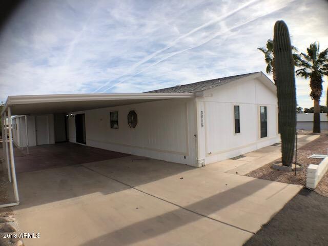 3915 N Idaho Avenue, Florence, AZ 85132 (MLS #5848258) :: The Wehner Group