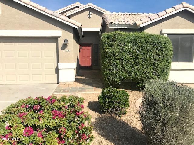 12750 W Verde Lane, Avondale, AZ 85392 (MLS #5848382) :: The Daniel Montez Real Estate Group