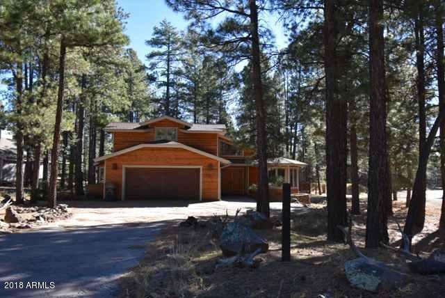 2207 Amiel Whipple, Flagstaff, AZ 86005 (MLS #5848983) :: The Daniel Montez Real Estate Group
