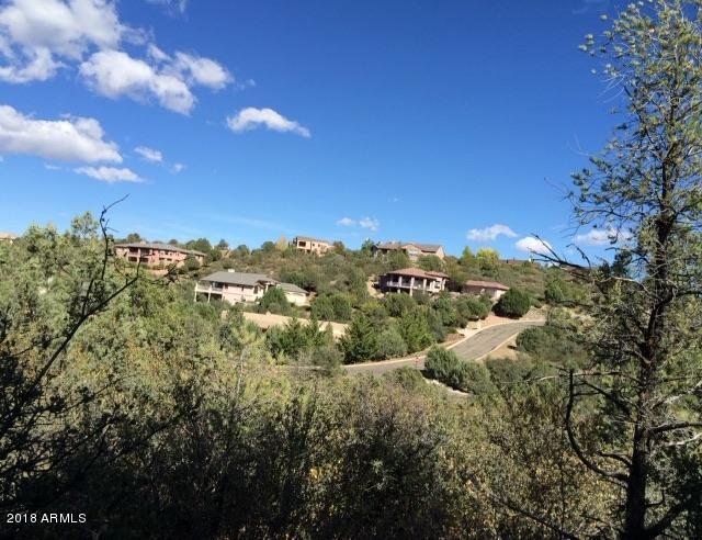 2938 Mystic Canyon Drive, Prescott, AZ 86303 (MLS #5850373) :: Yost Realty Group at RE/MAX Casa Grande