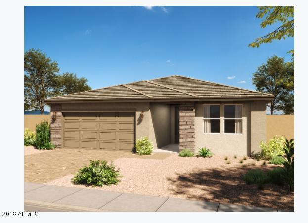 19914 W Moonlight Path, Buckeye, AZ 85326 (MLS #5851433) :: The W Group