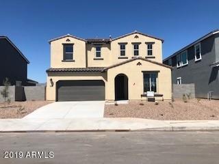 19836 W Moonlight Path, Buckeye, AZ 85326 (MLS #5851479) :: CC & Co. Real Estate Team