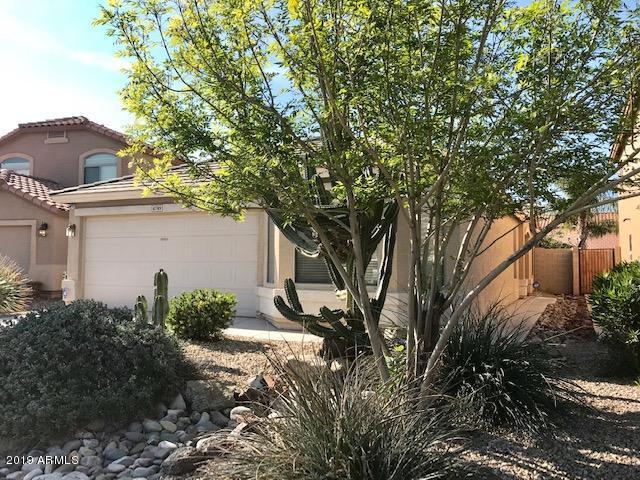 41749 W Warren Lane, Maricopa, AZ 85138 (MLS #5852818) :: The Daniel Montez Real Estate Group