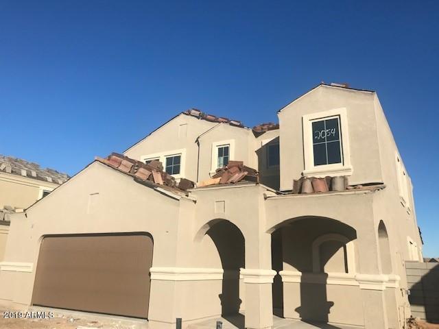 2324 E Alida Trail, Casa Grande, AZ 85194 (MLS #5855953) :: Occasio Realty