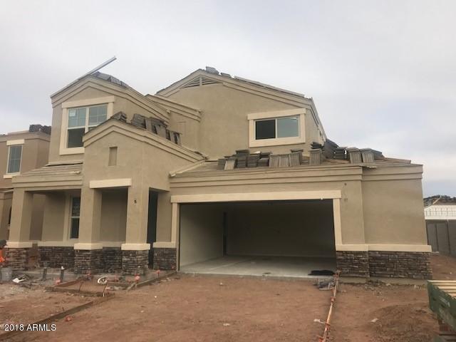 2320 E Alida Trail, Casa Grande, AZ 85194 (MLS #5855957) :: Arizona 1 Real Estate Team
