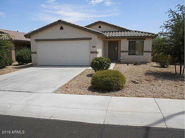 13157 W Fairmont Avenue, Litchfield Park, AZ 85340 (MLS #5856407) :: The Property Partners at eXp Realty