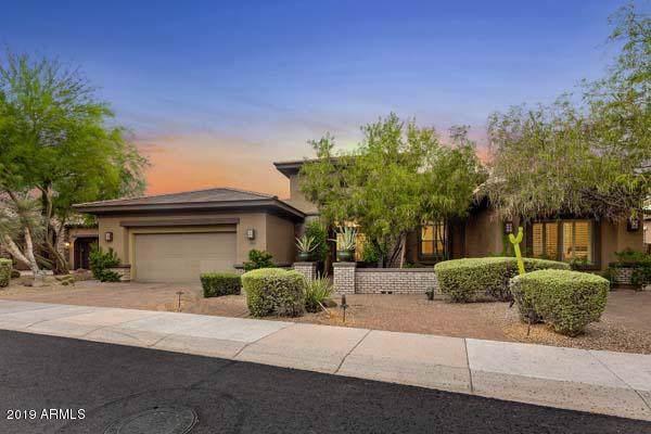 17504 N 100TH Way, Scottsdale, AZ 85255 (MLS #5858086) :: The Kenny Klaus Team