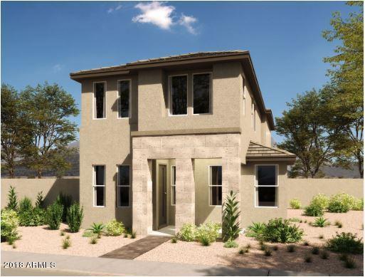 2036 W Trotter Trail, Phoenix, AZ 85085 (MLS #5858938) :: The Laughton Team