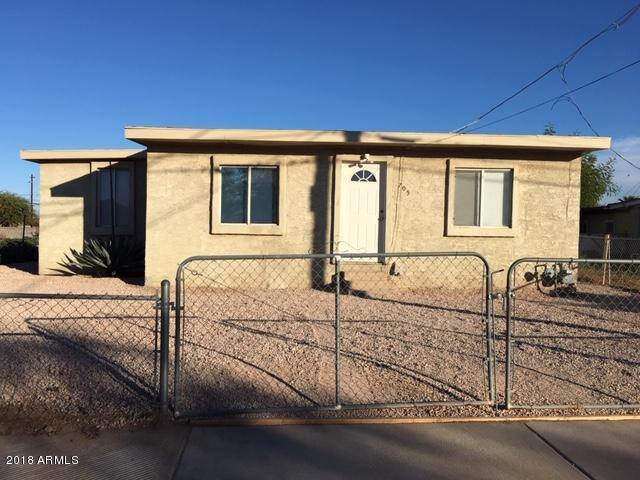 705 S 3RD Street, Avondale, AZ 85323 (MLS #5859985) :: The Jesse Herfel Real Estate Group