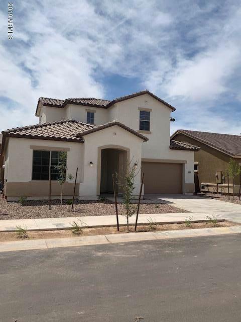 21061 E Via Del Sol, Queen Creek, AZ 85142 (MLS #5863513) :: Revelation Real Estate