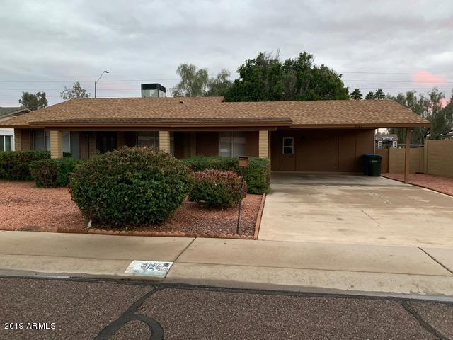 2121 W Mcrae Way, Phoenix, AZ 85027 (MLS #5865016) :: Yost Realty Group at RE/MAX Casa Grande