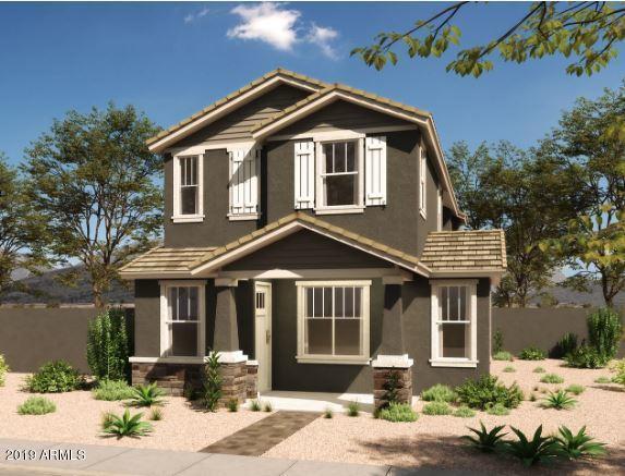 25421 N 20TH Avenue, Phoenix, AZ 85085 (MLS #5866010) :: CC & Co. Real Estate Team