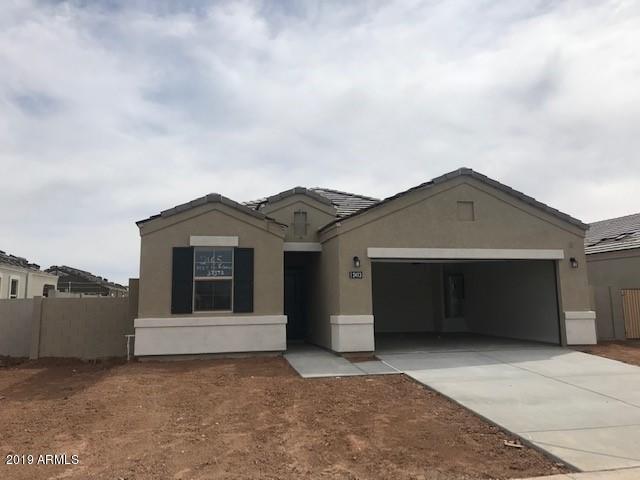 2413 E San Gabriel Trail, Casa Grande, AZ 85194 (MLS #5867595) :: Arizona 1 Real Estate Team