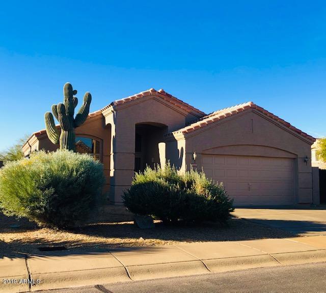 18802 N 91ST Place, Scottsdale, AZ 85255 (MLS #5868421) :: CC & Co. Real Estate Team