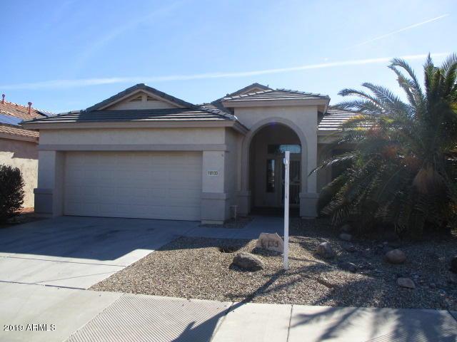 18133 W Camino Real Drive, Surprise, AZ 85374 (MLS #5872217) :: CC & Co. Real Estate Team