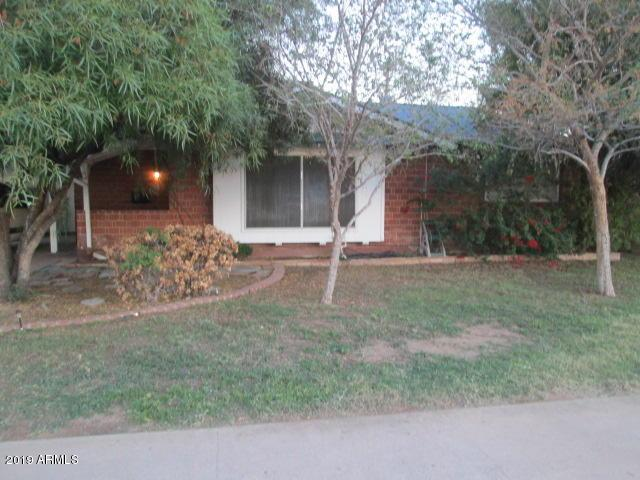 6555 N 40TH Drive, Phoenix, AZ 85019 (MLS #5874605) :: The Everest Team at My Home Group