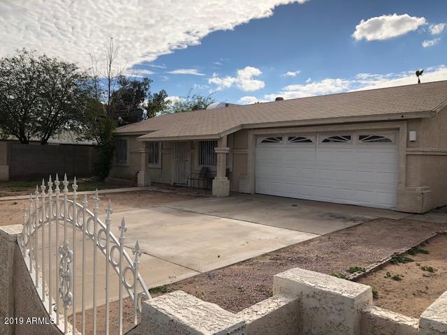 1904 N 69th Avenue, Phoenix, AZ 85035 (MLS #5876774) :: The Results Group