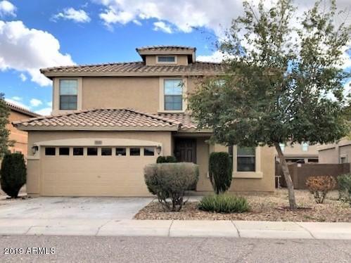 3211 W Saint Anne Avenue, Phoenix, AZ 85041 (MLS #5878586) :: The W Group