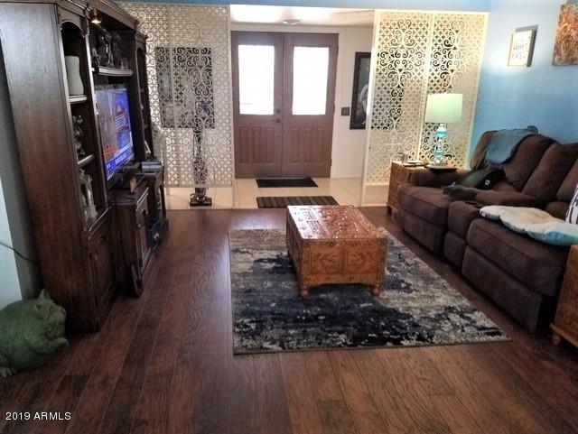 10520 W Sutters Gold Lane, Sun City, AZ 85351 (MLS #5880989) :: Keller Williams Realty Phoenix