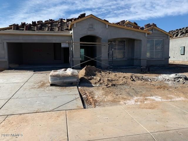 26104 N 138TH Lane, Peoria, AZ 85383 (MLS #5881196) :: The Results Group