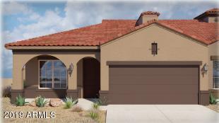 1255 N Arizona Avenue #1204, Chandler, AZ 85225 (MLS #5882515) :: The Daniel Montez Real Estate Group