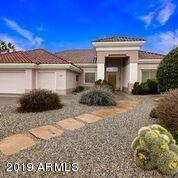 15822 W Huron Drive, Sun City West, AZ 85375 (MLS #5883309) :: Kelly Cook Real Estate Group