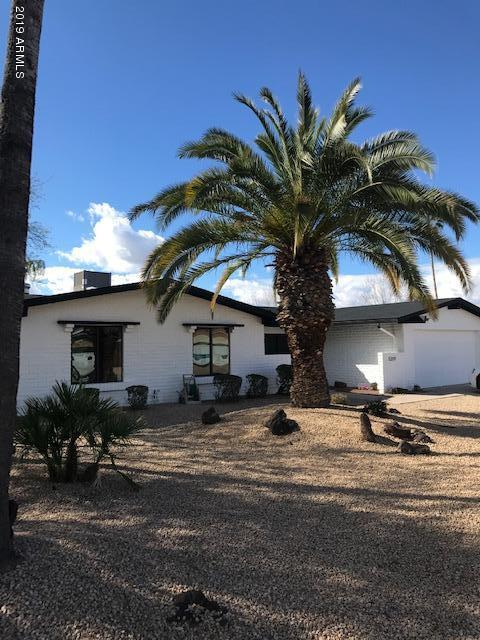 5319 E Evans Drive, Scottsdale, AZ 85254 (MLS #5883885) :: RE/MAX Excalibur