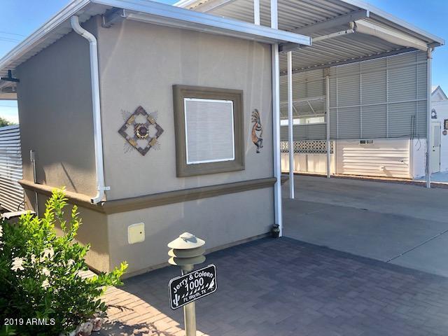 17200 W Bell Road, Surprise, AZ 85374 (MLS #5885413) :: The Garcia Group