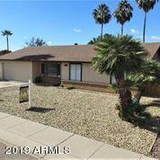 11418 N 57TH Drive, Glendale, AZ 85304 (MLS #5887125) :: Yost Realty Group at RE/MAX Casa Grande