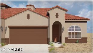 1255 N Arizona Avenue #1206, Chandler, AZ 85225 (MLS #5888696) :: The Daniel Montez Real Estate Group
