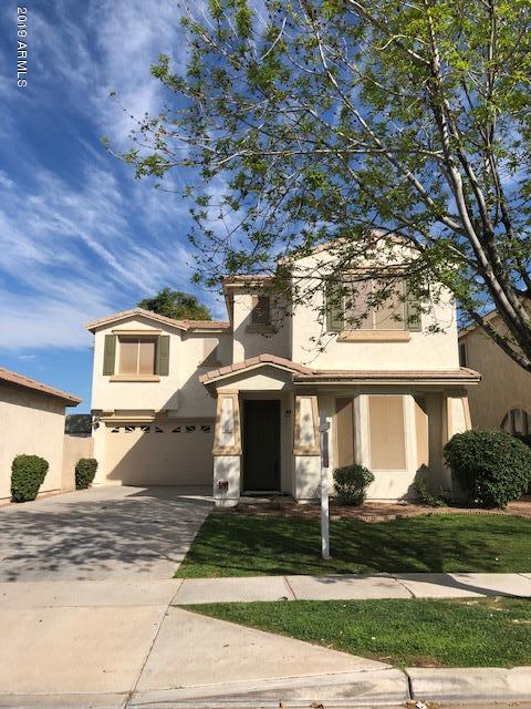 7413 S 19TH Street, Phoenix, AZ 85042 (MLS #5889099) :: Yost Realty Group at RE/MAX Casa Grande