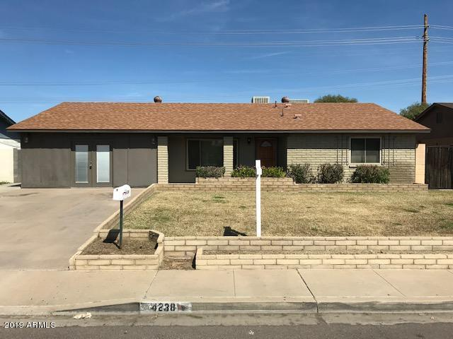 4238 W Camino Acequia, Phoenix, AZ 85051 (MLS #5890498) :: CC & Co. Real Estate Team