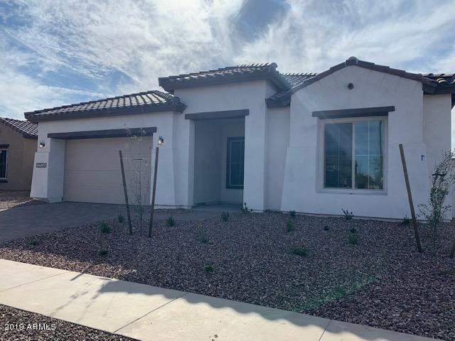 12534 N 143RD Lane, Surprise, AZ 85379 (MLS #5892971) :: Keller Williams Realty Phoenix